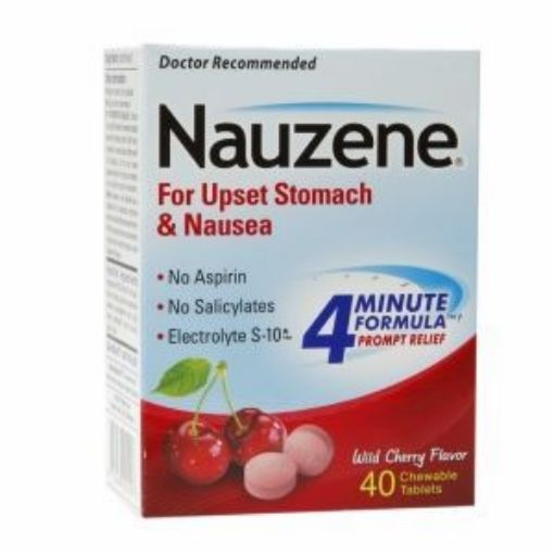 Picture of Nauzene (40 ml)