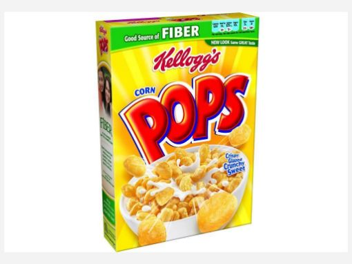 Picture of Kellogg's Corn Pops (Large)