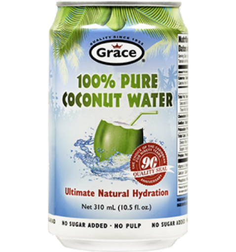 Picture of Grace Coconut Water (310 ml)