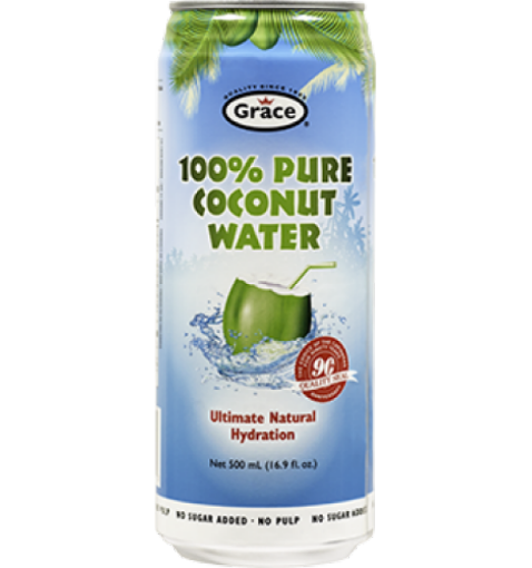 Picture of Grace Coconut Water (500 ml)