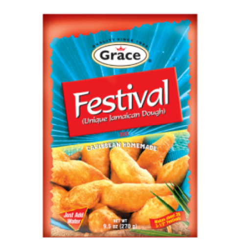Picture of Grace Festival Mix (270g)