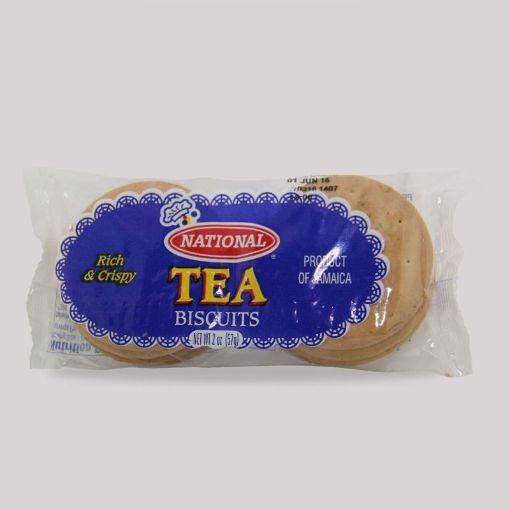 Picture of National Tea Biscuits (57g)