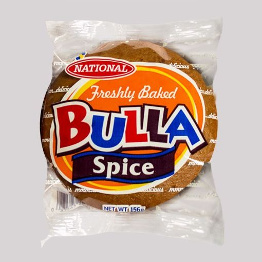 Picture of National Bulla (Spice 156g)