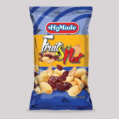 Picture of HoMade Fruits & Nuts (28g)
