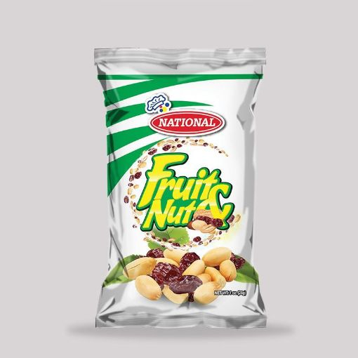 Picture of National Fruit & Nuts (Small - 28g)