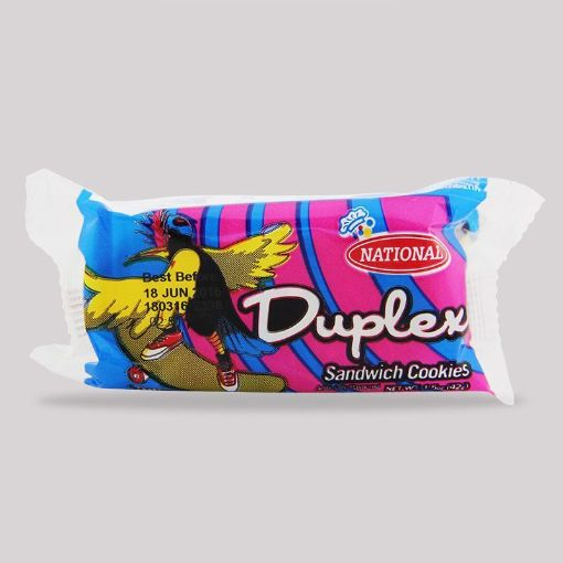 Picture of National Sandwich Cookies (Duplex - 42g)