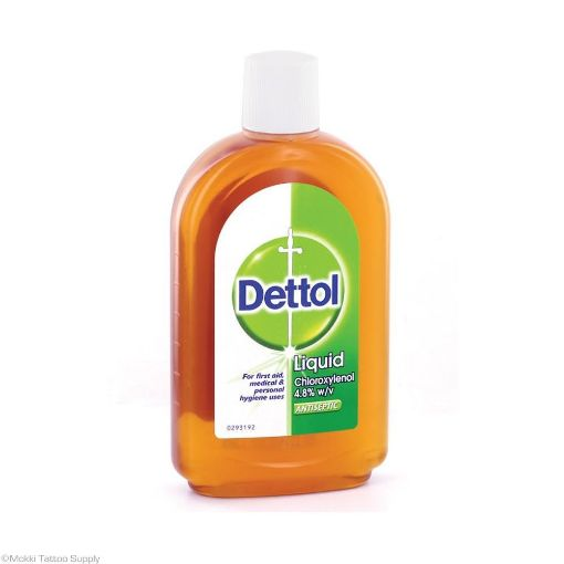 Picture of Dettol (500 ml)