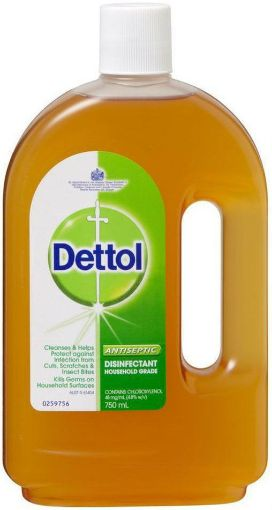 Picture of Dettol (750 ml)