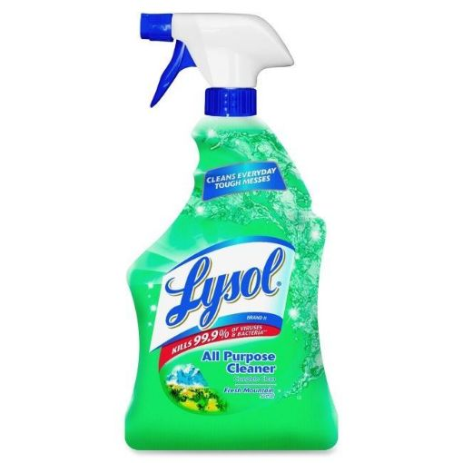 Picture of Lysol All Purpose 4-in-1 Mountain Fresh (32oz)
