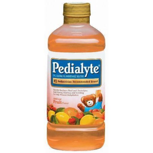 Picture of Pedialyte Fruit (1L)