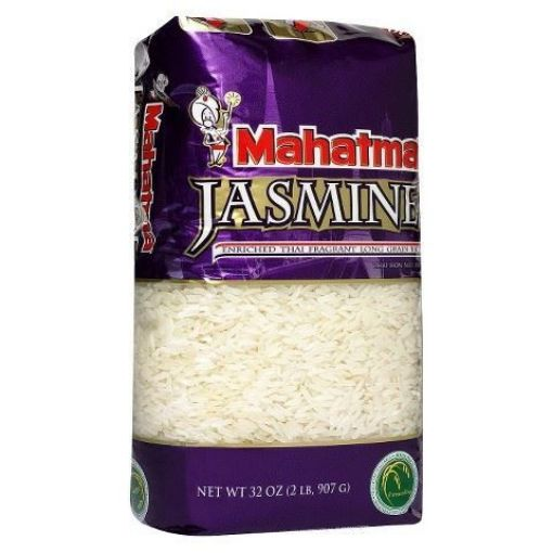 Picture of Mahatma® Jasmine Rice  (2lbs/907g)