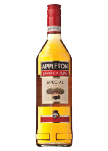 Picture of Appleton Special Rum (750ml)