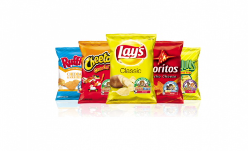 Picture of Frito Lay Snack 12pk (55g each)