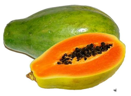 Picture of Fresh Papaya (1kg)
