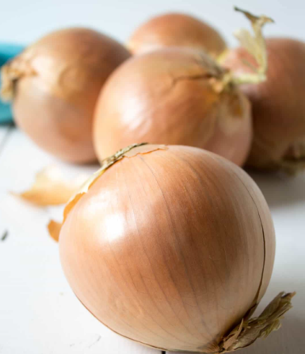 Picture of Yellow Onions (1lb/454g)