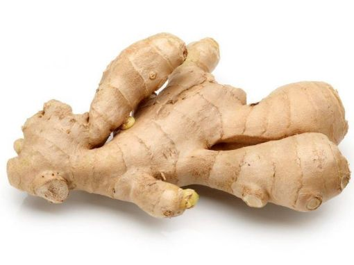 Picture of Ginger Root - Local (Estimated 3.60 oz/102g - Each)