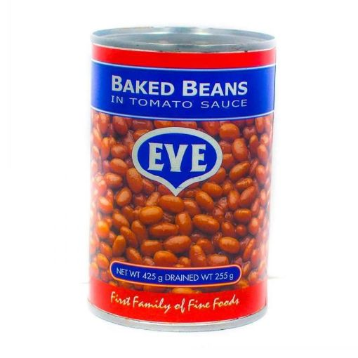 Picture of Eve Baked Beans in Tomato Sauce (425g)