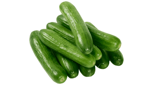 Picture of Cucumber - Local (Estimated 1/2 lb/227kg -Each)