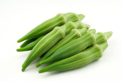 Picture of Okra ( 1 lb)