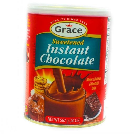 Grace Instant Chocolate