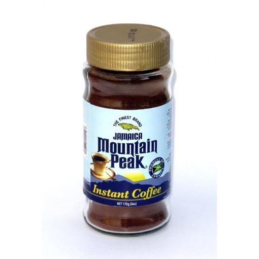 Picture of Mountain Peak  Instant Coffee (6 oz/170g)