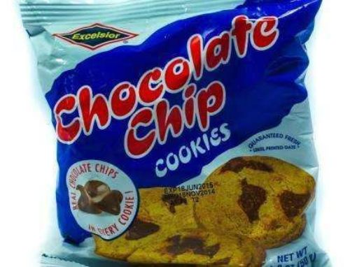 Picture of Excelsior Chocolate Cookies (50g)