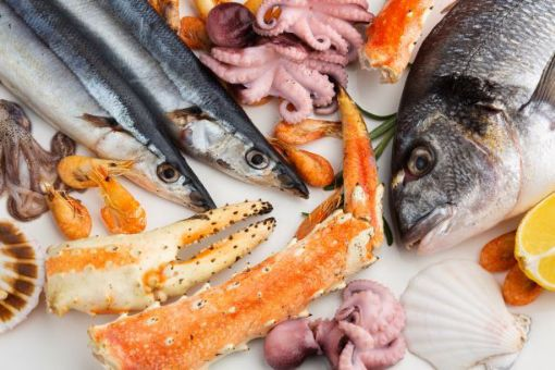 Picture of Seafood Mix