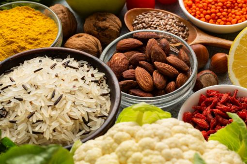 Picture of Healthy Grocery Pak
