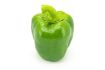 Green Bell Sweet Peppers