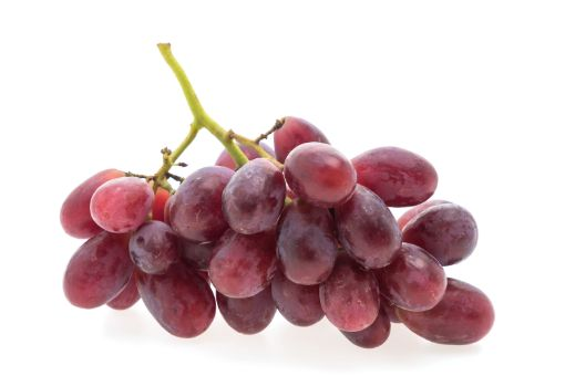 Picture of Red Grapes (Estimated 1lb/454g)
