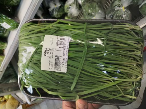 Picture of Chives - Local 1/4 kg