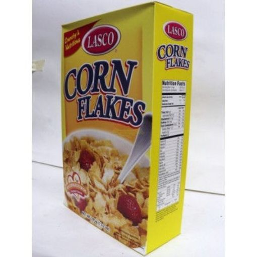 Lasco Corn Flakes