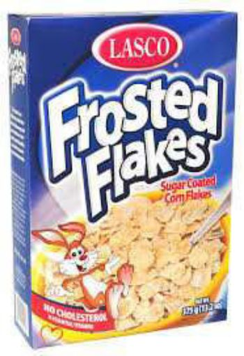LASCO-FROSTED-FLAKES-375G