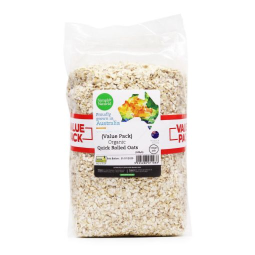 Picture of Simply Natural Quick 1kg