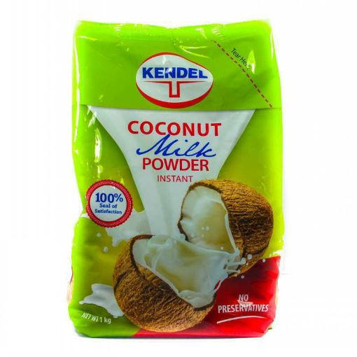 Picture of Kendell Powdered Coconut Milk 1kg