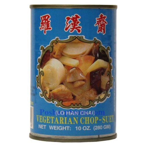 Picture of China Delight Lo Han Chai (Vegetarian Chop-Suey) 283 g (10oz)