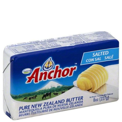 Picture of Anchor Butter Salted - 227g