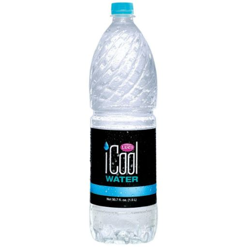 Picture of Lasco iCool Water (1.5L)