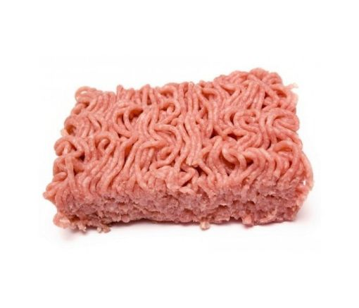 Picture of Pork Mince Small - 250g/0.55lbs (Estimated)
