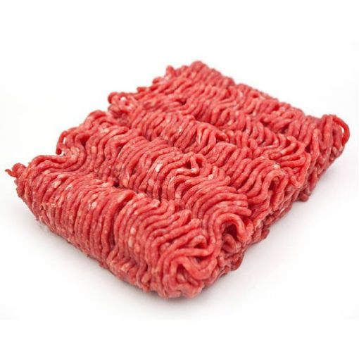 Picture of Beef Mince Large -500g/1.10lbs (Estimated)
