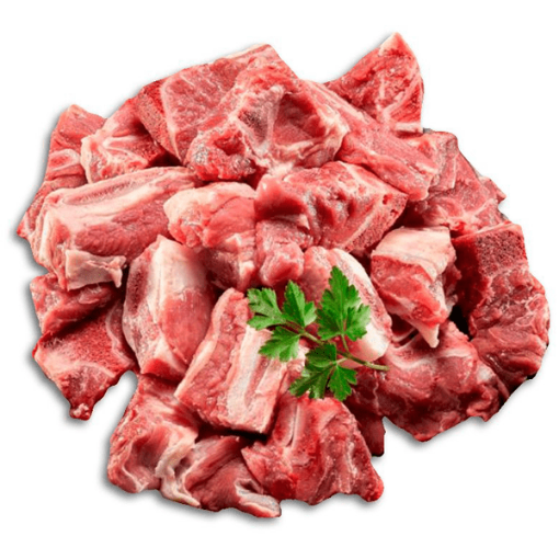 Picture of Beef Bone Stew - 550g/1.21lbs