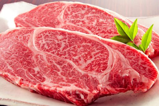 Picture of Beef Chuck Steak - 500g/1.10lbs (Estimated)