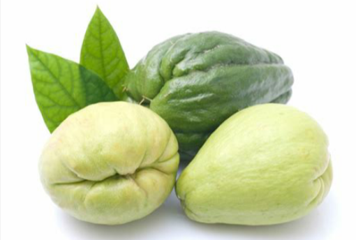 Picture of Chocho (Chayote) -(2 to 3 count - Estimated 750 - 907.18 gram/1.65 - 2.00 lbs)