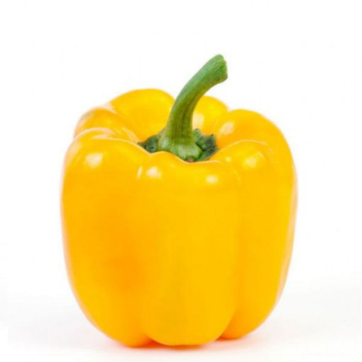 Picture of Fresh Yellow Peppers (Each)