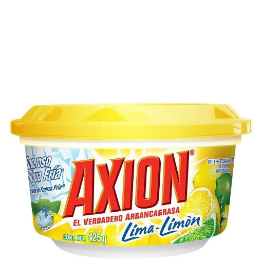Picture of Axion Lima-Limon (Jar -425g/14.99oz)