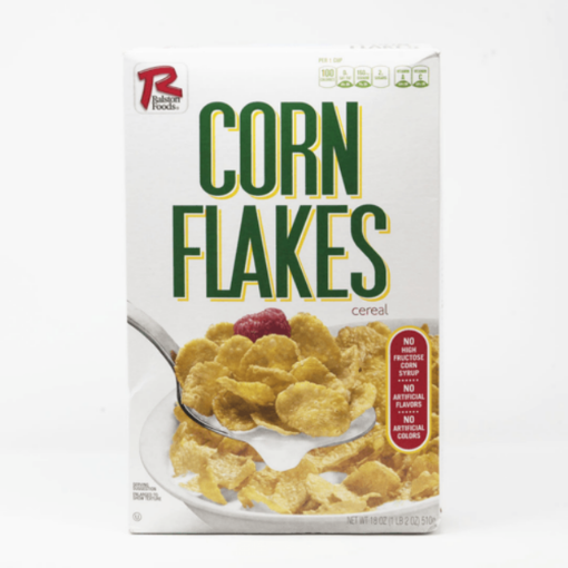 Picture of Ralston Foods Corn Flakes 18 oz/510 g