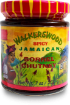 Picture of Walkerswood Condiments - Sorrel Chutney (7oz/200g)