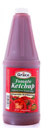 Picture of Grace Tomato Ketchup 1 kg/38.4 oz