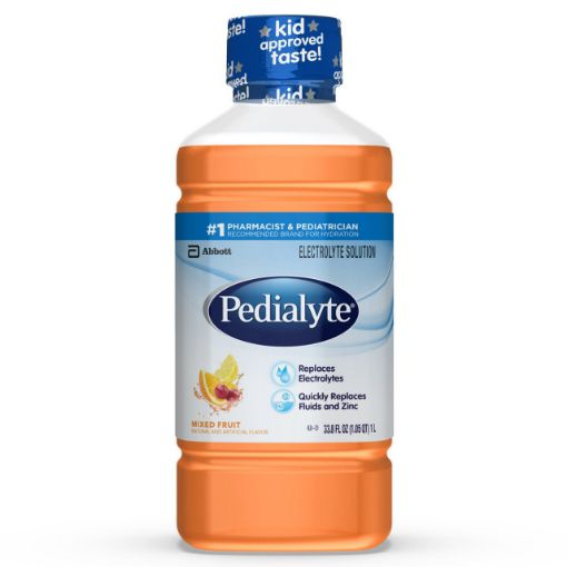 Picture of Pedialyte Fruit (1 L/33.8 fl oz)