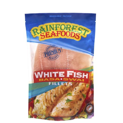 Picture of Rain Forest Basa Fillet (454g/1 lb)